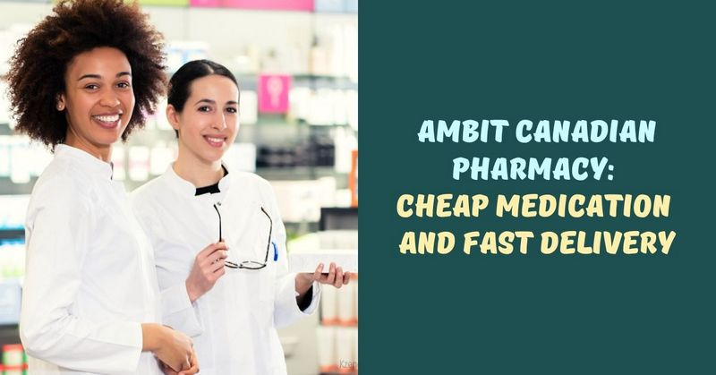 Ambit Canadian Pharmacy
