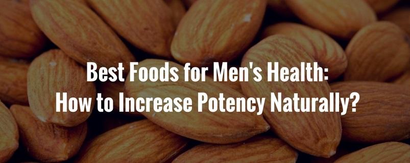 Best-Foods-for-Mens-Health